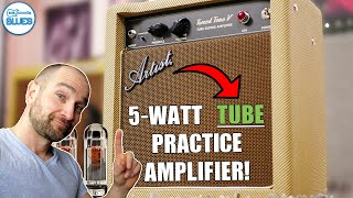 Artist Tweed Tone V Amplifier - An Affordable Home