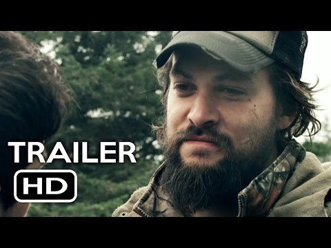 Sugar Mountain Official Trailer #1 (2016) Jason Momoa, Drew Roy Drama Movie HD
