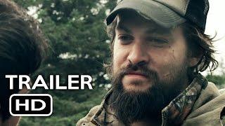Sugar Mountain Official Trailer #1 (2016) Jason Momoa, Drew Roy Drama Movie HD