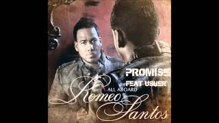 ROMEO SANTOS FEAT USHER - PROMISE 2014 DALE ME GUSTA