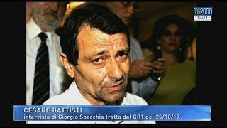 Brasile. Estradizione più lontana per Cesare Battisti, che torna ad accusare l'Italia