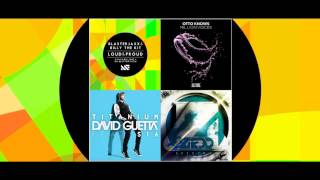 Out Of Titanium Loud & Proud Voices (DoonSmash Edit) - David Guetta,Otto Knows, Zedd & Blasterjaxx