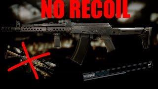 АК-74 без отдачи  Ak74 Norecoil