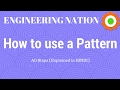 How to use a Design Pattern?