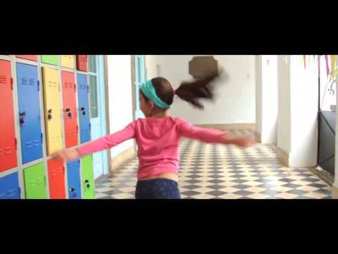 Happy! Colegio Santiago Internacional Tavira by Algarve Video Productions