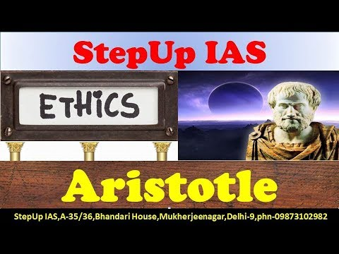 21 February The Hindu Editorial Discussion + Ethics (Aristotle), Essay and Interview