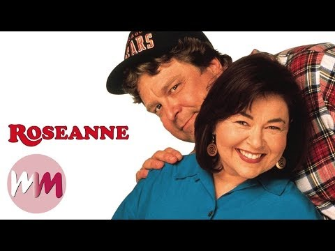 Top 10 Unforgettable Roseanne Moments