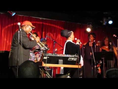 Jon Barnes Jazz+ Singer Theresa King + Catalina Jazz Club