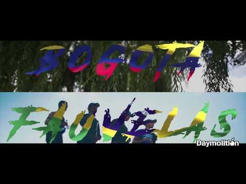 VDL Squad  - Bogota I Daymolition
