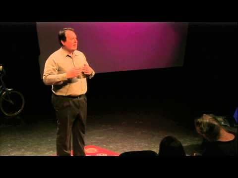 Child Temperament:  How We Start to Become Ourselves | David C Rettew | TEDxBurlingtonED