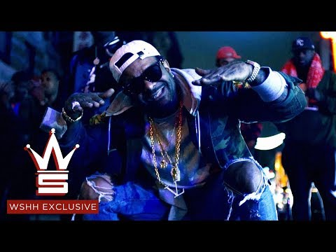 "Jim Jones ""Chicken Fried Rice"" Feat. Yo Gotti, Trav & 5AM (WSHH Exclusive - Official Music Video)"