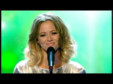 Kimberley Walsh - Defying Gravity (Let's Dance For Comic Relief 2013)