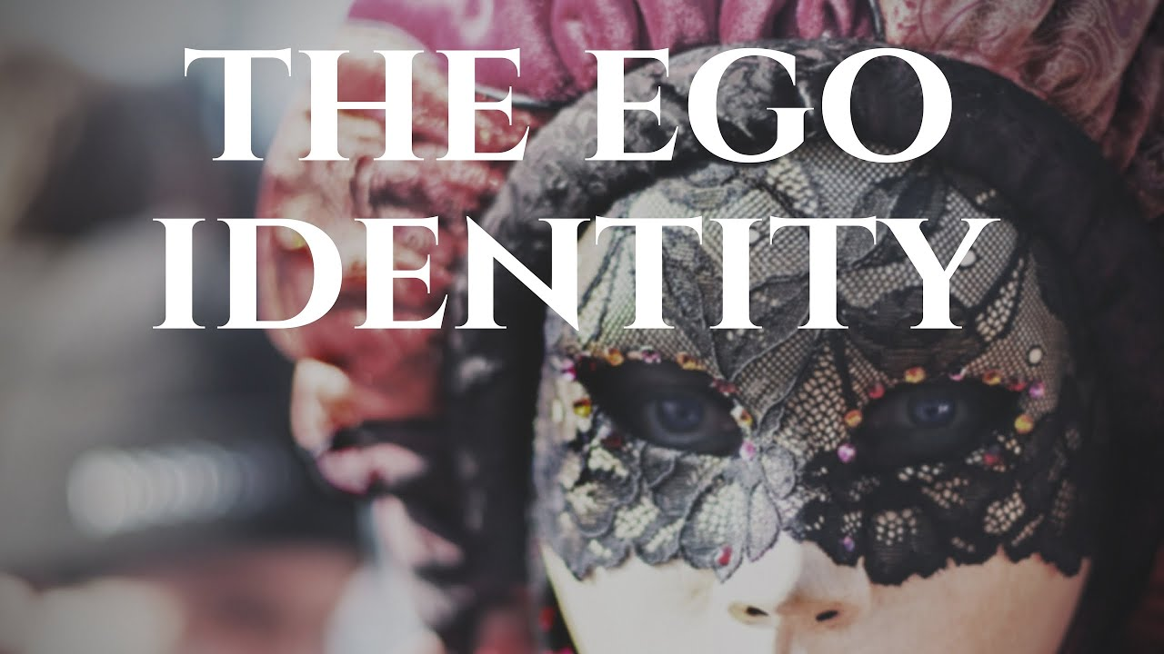 to identify and disidentify Embrace the body in order to disidentify from it: intellectually, i am convinced that i am not the body thinking that i am the body is such a ridicul.