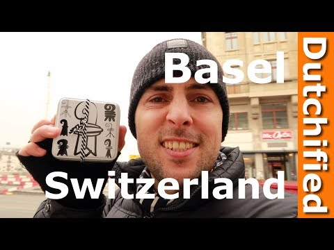 Basel Switzerland Best things to do and eat