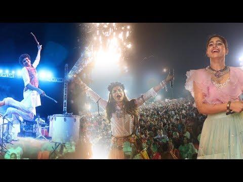 Navratri Garba 2019 Highlight-6 || Traditional Garba Gujarat || Jay Kansara || Sadhana Studio