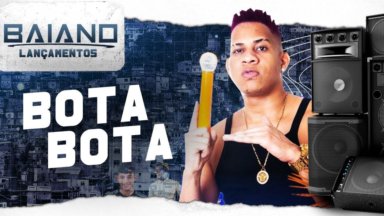 O MAGGO - BOTA BOTA (MÚSICA NOVA) LANÇAMENTO DE ABRIL 2020