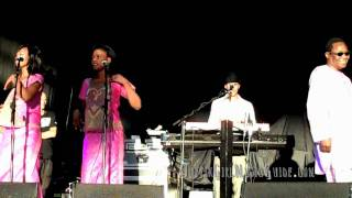 Amadou & Mariam - Welcome to Mali (Dallas 7/21)