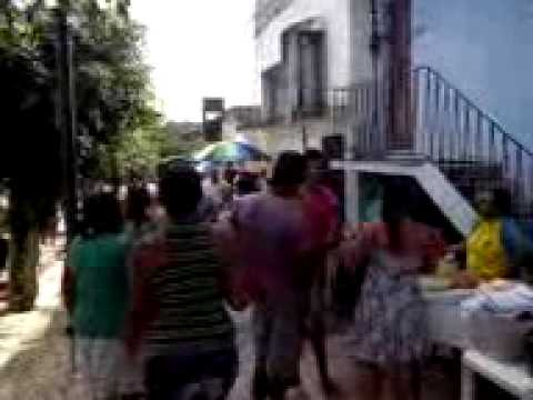 FEIRA POPULAR DE ARATUBA/CE