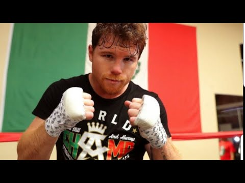 """BREAKING NEWS: CANELO ALVAREZ SAYS HE'LL NEVER FIGHT ANOTHER MEXICAN,"""" I REPRESENT MEXICO"""" NO FIGHTS"""