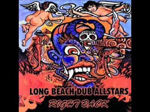 Long Beach Dub Allstars - Kick Down