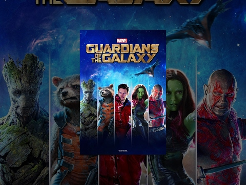 Guardians of the Galaxy Mp3