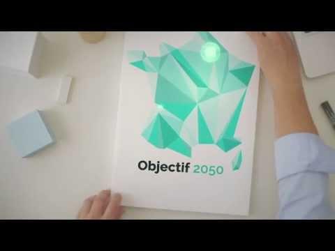 Vidéo GrDF 2050 Comédien et mains: Sébastien Mossière