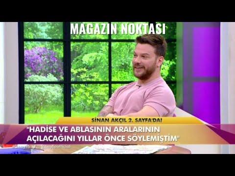 Sinan Akçıl feat. Melda - Demesinler (Tarık İster Vers.)