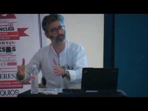 """Conferencia """"Determinismo y probabilismo en el pensamiento musical"""", por Luca Cori"""