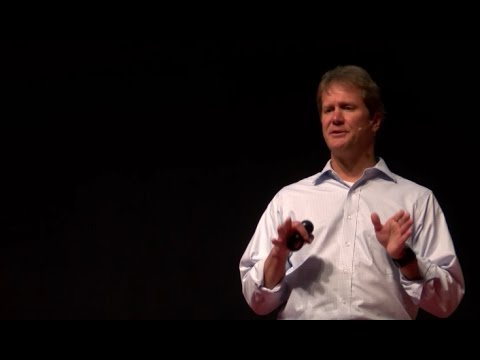 Zoos Of The Future | Keith Lovett | TEDxNewBedford