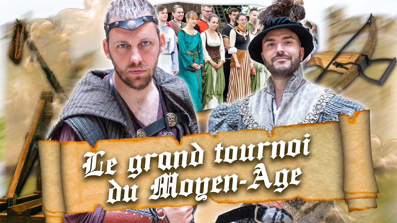 Battle Royale du Moyen Âge