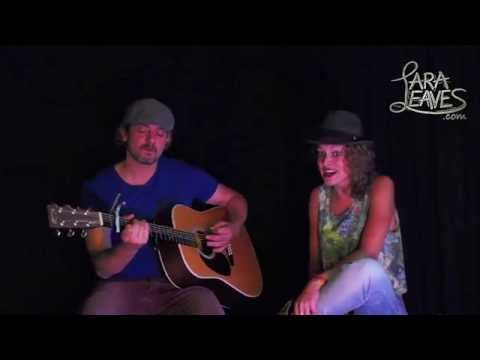 Lara Leaves - Don't Worry by Madcon & Ray Dalton (Akoestische Coverband)