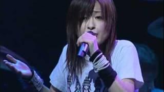 Ai時代の名曲、優しい雨のライブ映像です。 wyseのtakuma君が作った曲で...