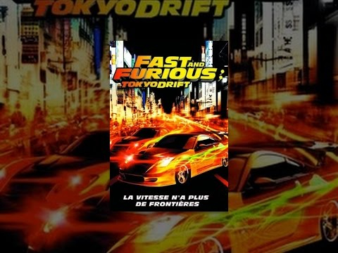Fast and Furious: Tokyo Drift (VF)