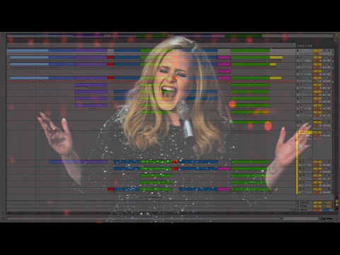 Adele - When We Were Young (Instrumental)
