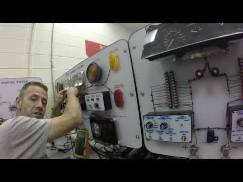 Emerald Coast Technical College - Automotive Service Technology Program