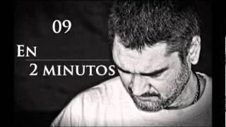 09. En 2 minutos - Kase.O & Jazz Magnetism