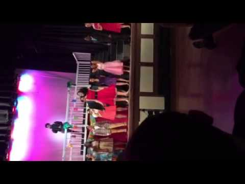 Curtis Players Grease