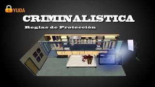 metodo criminalistico pasos a seguir