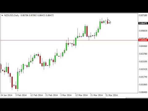 NZD/USD Technical Analysis for April 2, 2014 by FXEmpire.com