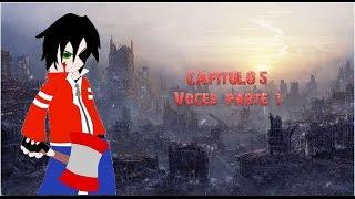 Con La Muerte Por Delante CAPITULO 5 (parte 1) | K
