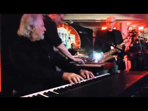 Chuck Leavell and the Prowlers Play Route 66 at White House Correspondents