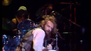Locomotive Breath   Jethro Tull   Live At Madison Square Garden 1978