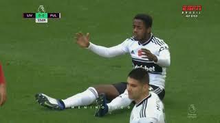 Fulham x liverpool - Gols e melhores momentos