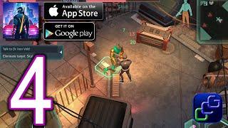 Cyberika Android iOS Walkthrough Part 4