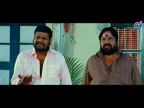 Ganja Karuppu Comedy | CHITRIRAIYIL ORUNILA CHOORU Full Comedy | Tamil Comedy Scenes