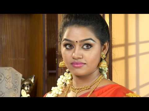 Ponnunjal Tittle Song - Latest Version | Sun TV  Serial  |  Vision Time