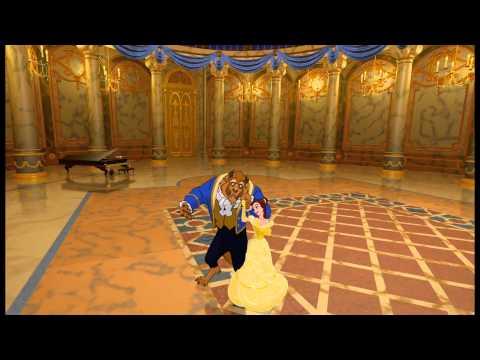 La Bella y la Bestia 3D - Trailer Español HD