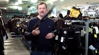 видео Снаряжение для дайвинга и подводной охоты