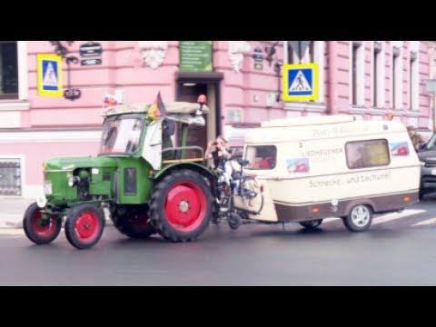 знакомства петербург роберт