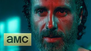 Trailer: Never Let Your Guard Down: The Walking Dead: Season 5 Premiere